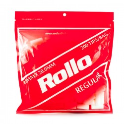 Filter Rollo 200-pack