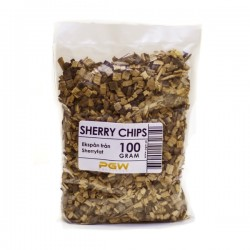 Sherry Chips 100 gram