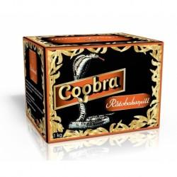 Coobra Råtobaksspill Grov Orange 1 kg