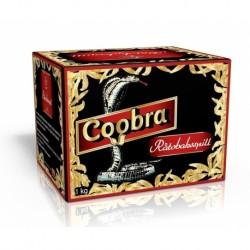 Coobra Råtobaksspill Stark Röd 1 kg
