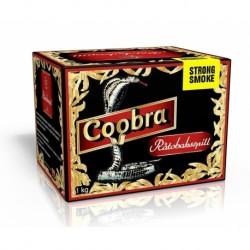 Coobra Råtobaksspill Smoked 1 kg