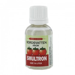 Aromhuset Smultron