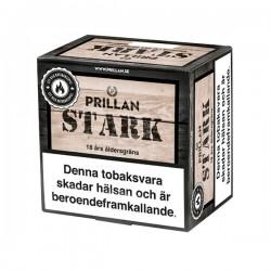 Prillan Stark 1 kg Snussats