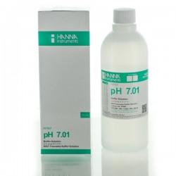 Kalibrering PH 7,01 0,5 L