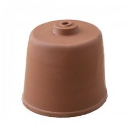 Gummihätta 50 mm