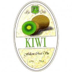 FC Lyxetikett Kiwi
