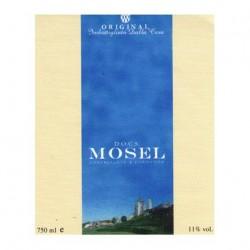 Etikett DOCs Mosel