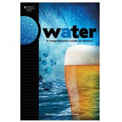 Water: A comprehensive guide for Brewers