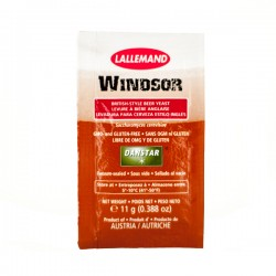 Öljäst Danstar Windsor