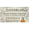 Snusessens Lagerblad 10 ml