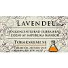 Snusessens Lavendel 10 ml