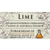 Snusessens Lime 10 ml
