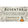 Snusessens Rosenträ 10 ml