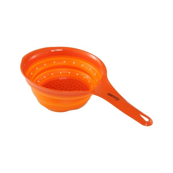Populära Durkslag Silikon Orange QD-38