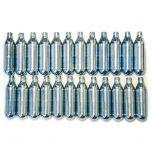Kolsyrepatroner 8 g 24-p